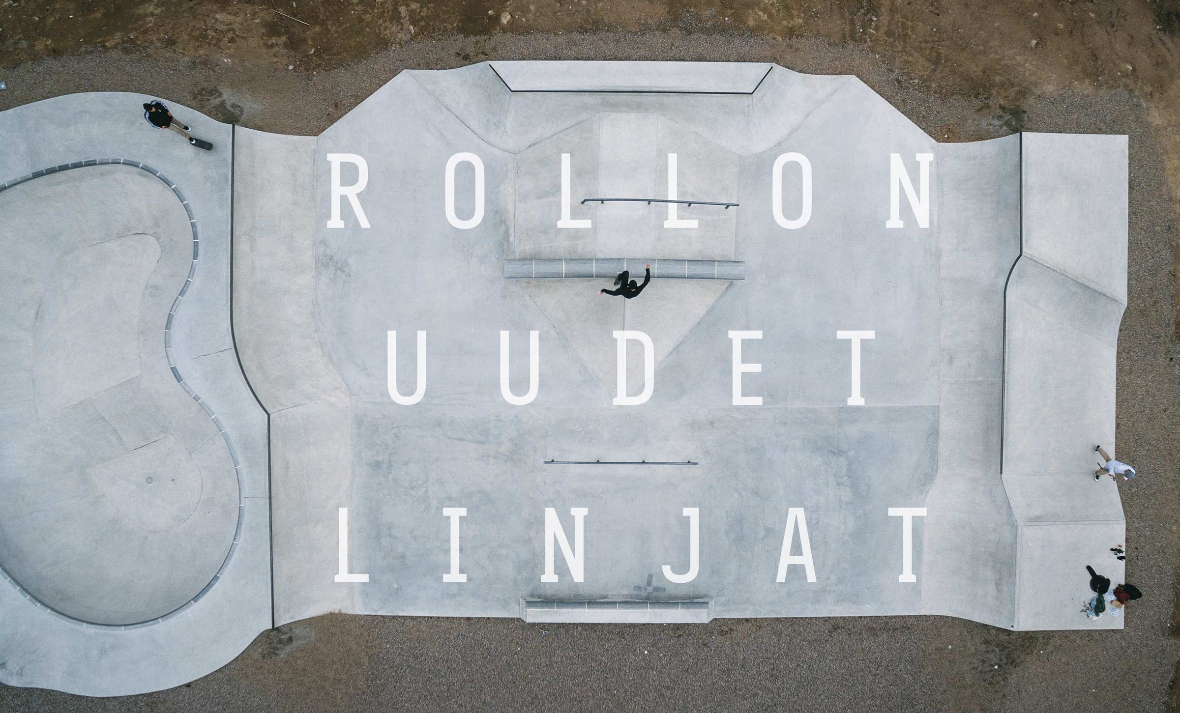 rollon-uudet-linjat